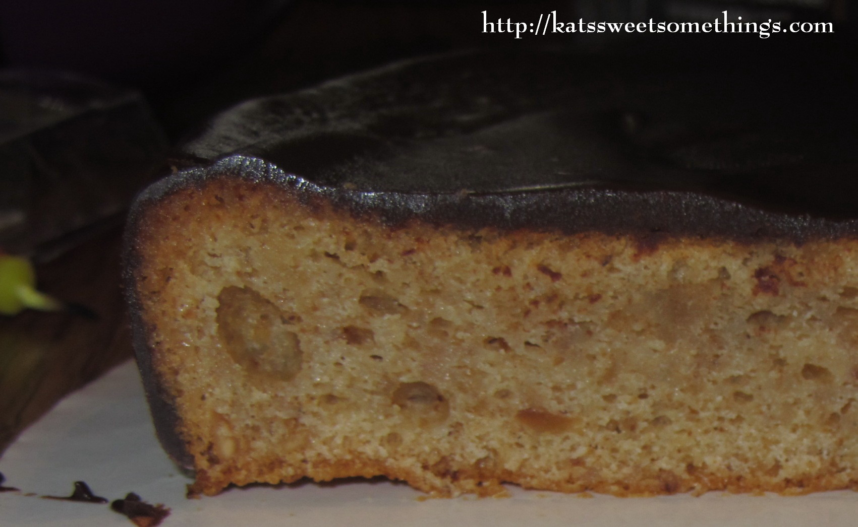 Brown Butter Hazelnut Cake Smitten Kitchen